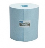 CZYŚCIWO - Tork Premium Multipurpose Cloth 510 blue  - [510204]